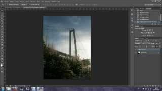 Rendre une image plus nette avec photoshop [HD]
