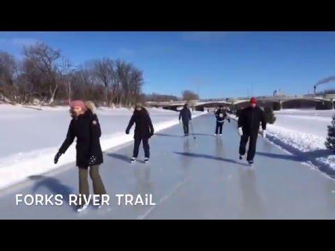 2016 Jack Frost Challenge - Team Travel Manitoba (Winnipeg, MB)