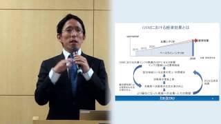 IDE-GSMを用いた経済効果分析の手順と政策立案への応用:経済回廊・災害・自由貿易協定