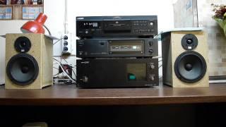 Sony DAS-703ES(ЦАП) и Sony TA-N902(усилитель серии ESPRIT)(, 2014-10-07T19:17:51.000Z)