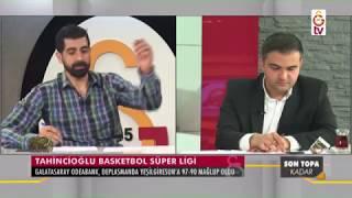 Son Topa Kadar | Fatih Solak (6 Nisan 2018)