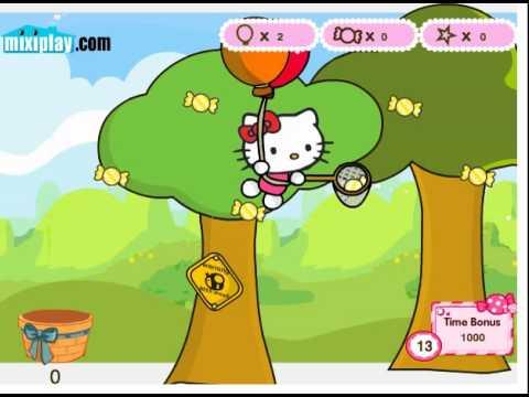 Hello Kitty (TV series 3)