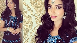 BOLLYWOOD | Madhuri Dixit Aaja Nachle Look