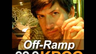 "David Misch / ""Funny: The Book"" / ""Off-Ramp, with John Rabe"" (KPCC Pasadena)"