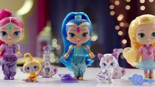 Shimmer & Shine Κούκλες