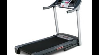 How to Assemble PRO-FORM 505 CST Treadmill