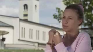Ania Golędzinowska Medjugorje - Świadectwo - Trailer (PL) 2011