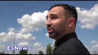 Paulie Malignaggi - Khabib Spit On Conor Becuase Conor Quit Like A B!@#h