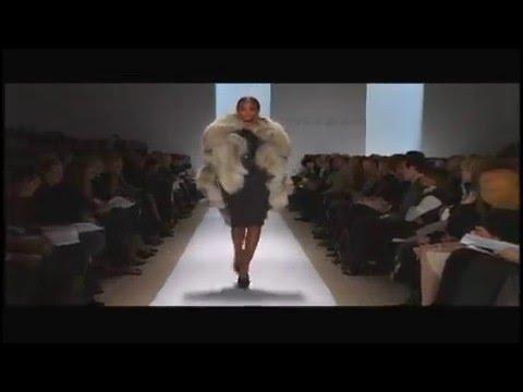 Dennis Basso Fall/Winter 2010 - Mercedes-Benz Fashion Week