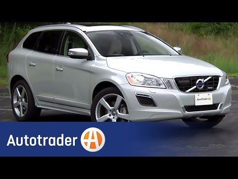 2012 Volvo XC60 - AutoTrader New Car Review