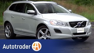 2012 Volvo XC60 - Luxury SUV | New Car Review | AutoTrader