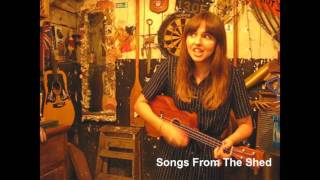 amelia coburn   down in the tube station at midnight   paul weller     songs from the shed session
