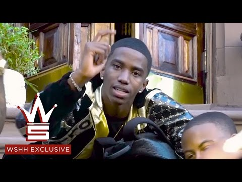 """King Combs & CYN """"Paid In Full Cypher"""" (WSHH Exclusive - Official Music Video)"""