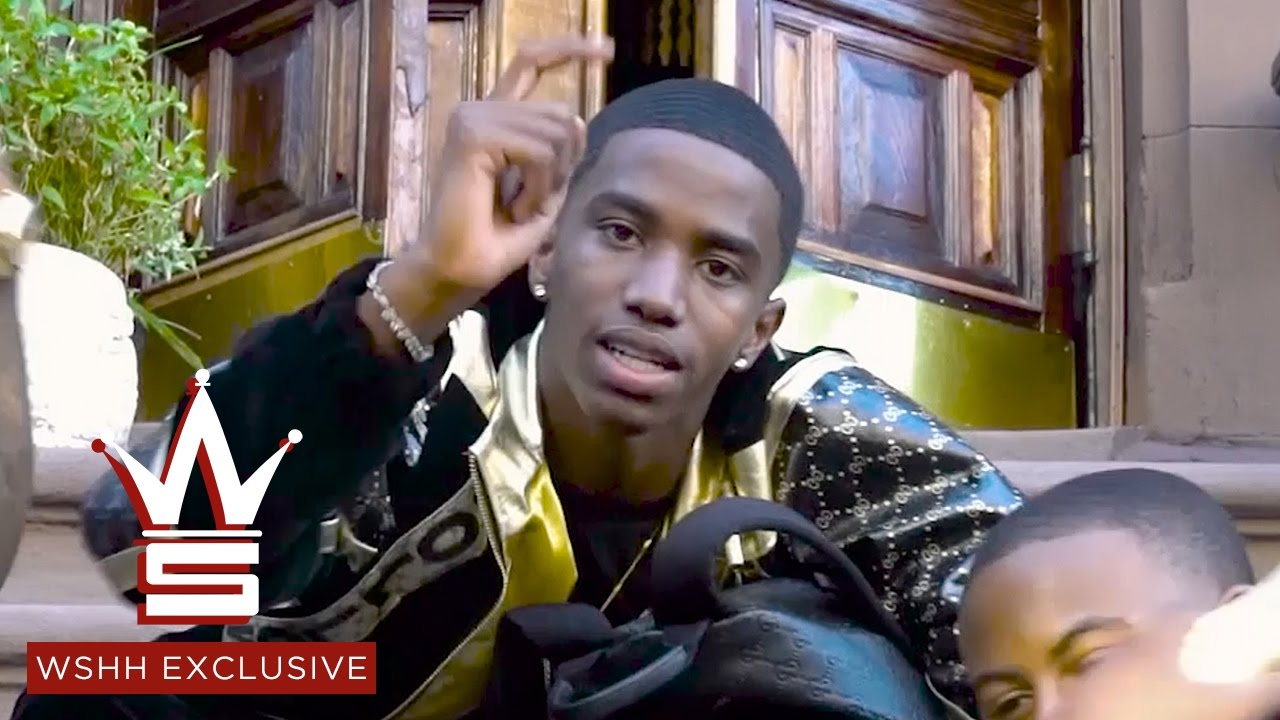"""Download King Combs & CYN """"Paid In Full Cypher"""" (WSHH Exclusive - Official Music Video)"""