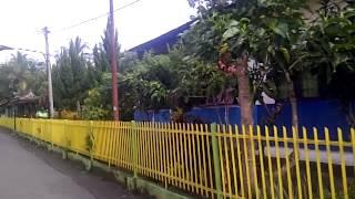 RENOVASI SMP NEGERI 2 LUBUKLINGGAU (2014)