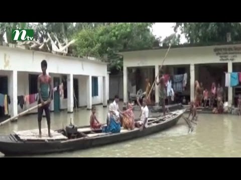 Flood situation worsens in Bangladesh | News & Current Affairs