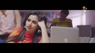 Suit gulabi//inder chahal //// feat _ smayra!!!! Latest Punjabi song 2018 (rk song company)