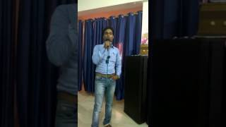 Jag ghumeya thare jaisa na koi karaoke by kumar sagar