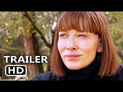 WHERE'D YOU GO BERNADETTE Official Trailer (2019) Cate Blanchett, Richard Linklater Movie HD