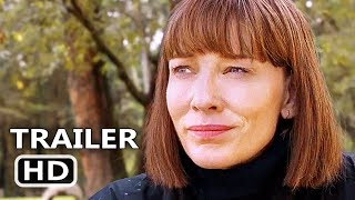 WHERE'D YOU GO BERNADETTE Official Trailer (2019) Cate Blanchett, Richard Linklater Movie HD