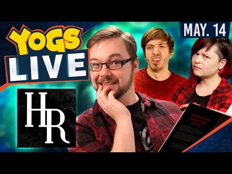 Dwarven Dungeon Delving! - HighRollers D&D: Episode 47 (14th May 2017)