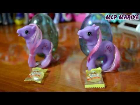 Май литтл пони игрушки - купить My little Pony игрушки
