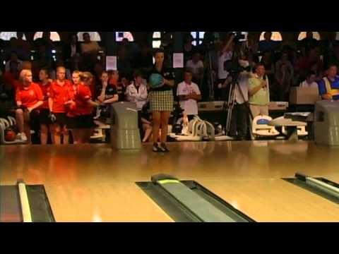 Bowling european women championships teams semi finals: Swed