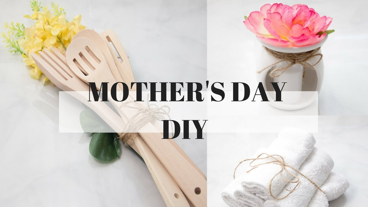 Dollar Tree DIY Mother\'s Day Gifts | Best Mother\'s Day DIY gift ...