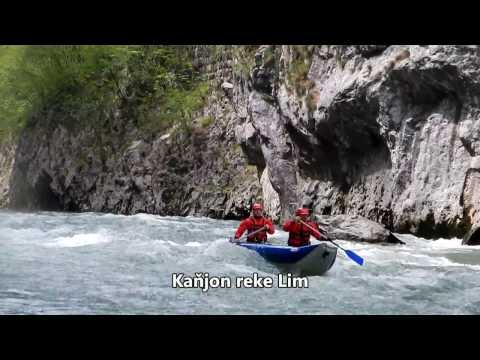 Veliki Rzav + Lim canoe 2016