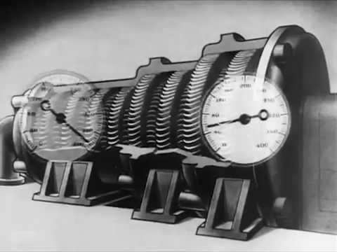 Steam Turbine -