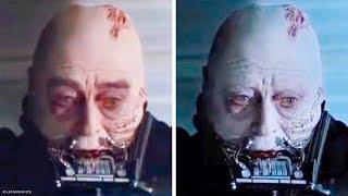 14 шокирующих CGI моментов в кино, которые вы не заметили