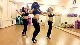 Восточный танец. Belly dance. Лезгинка(, 2014-10-23T19:08:01.000Z)