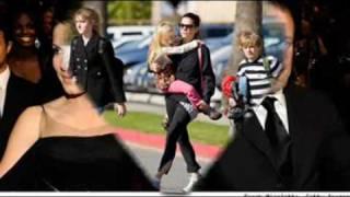 Sandra Bullock moves out - 03-18-2010