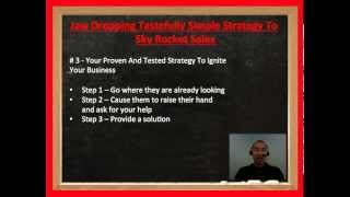 Jaw Dropping Tastefully Simple Strategy To Sky Rocket Sales