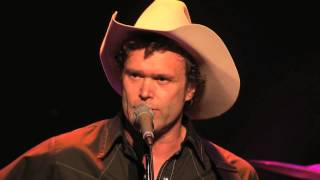 Corb Lund | Bible On The Dash