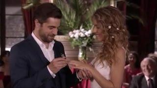 Clem SAISON 7 - Le mariage d'Alyzée et d'Adrian (Episode 10)