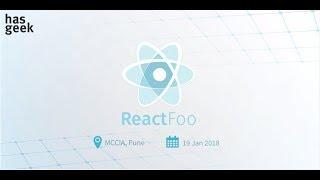 PWA with React.