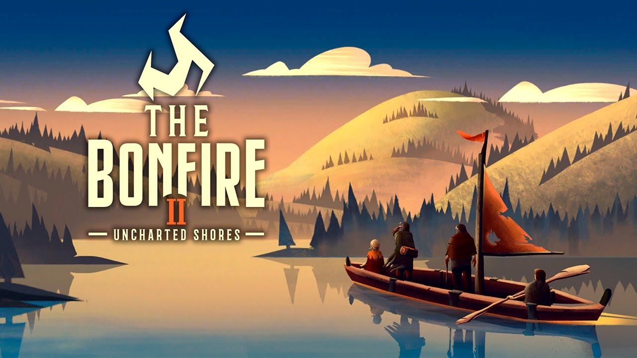 The Bonfire 2: Uncharted Shores Android Gameplay [1080p/60fps]