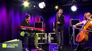 Alex Beaupain - Pourquoi battait mon coeur - Le Live