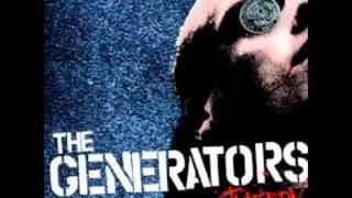 The Generators   Suburban Bitch