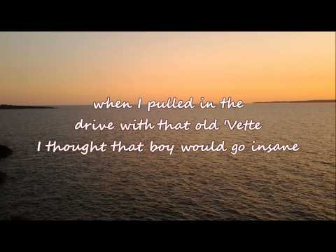 George Strait - The Best Day (with lyrics)
