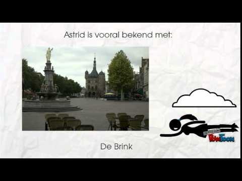 Citymarketing Deventer