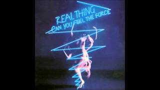 real thing - Whenever You Want My Love