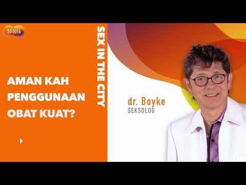 Inilah Rahasia Obat Kuat Paling Ampuh di Dunia dari Dokter Boyke