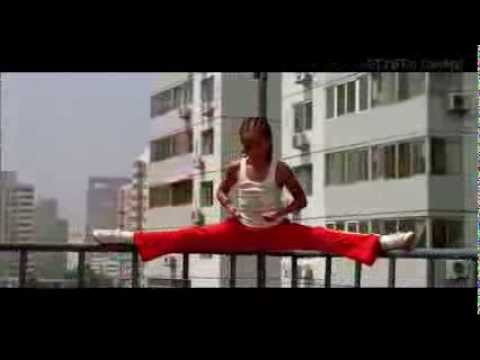 the-karate-kid---the-training-;-jackie-chan-&-jaden-smith