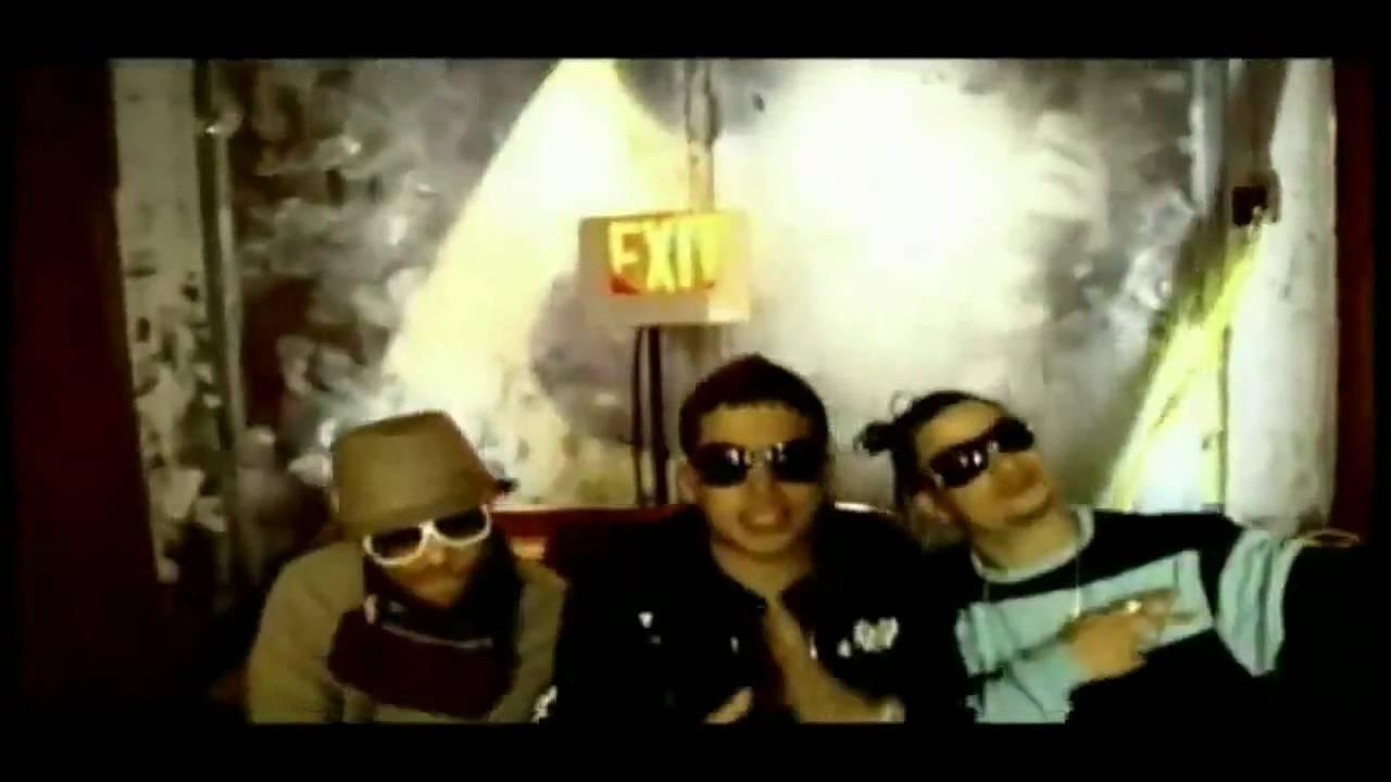 de la ghetto-ese mahon remix