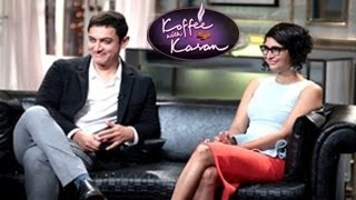 Aamir Khan In Controversy For His Wife Kiran Rao