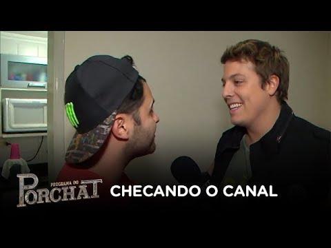 CHECANDO O CANAL | VILA SANTA CATARINA E VILA MASCOTE (SP)