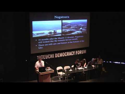 Tohoku Relief Update Presentation 00008