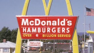 The Absolute Biggest Flops In McDonald's History